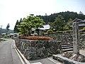 Ryōfuku-ji temple, Seki, 2017.jpg