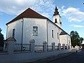 Sárospatak, Református Egyházközség temploma (2).jpg
