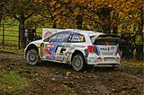 Volkswagen Polo R WRC (6R)