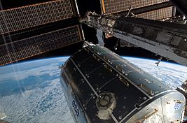 Space exploration  Article about space exploration by The