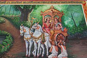 Vessantara Jataka Essay Outline - image 9