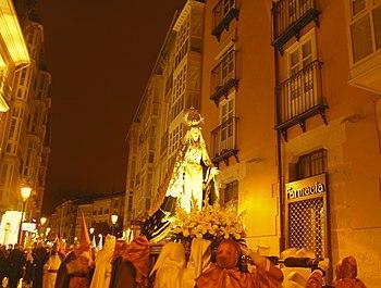 encontrar Virgen hermoso