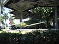 SB006 Aircraft Museo de la Revolución Havana.JPG