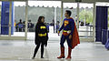 SDCC 2012 - Batgirl & Superman (7626826380).jpg