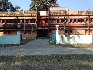 Mekhliganj - SDO Office, Mekhliganj