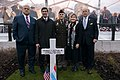 SECDEF and CJCS visit Luxembourg American Cemetery and Memorial 191216-D-HD608-071 (49232658171).jpg