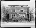 SOUTH (FRONT) ELEVATION - 81-83 East Main Street (House), Plainville, Hartford County, CT HABS CONN,2-PLA,1-1.tif