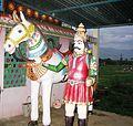 SRI PATHRAKALIAMMAN TEMPLE, Semmandapatti, Salem - panoramio (5).jpg
