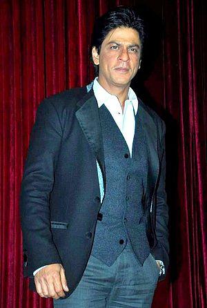 Jab Tak Hai Jaan - Image: SRK and Yash Chopra Interview