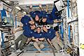 STS-123 crew onboard the ISS.jpg