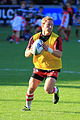 ST vs Gloucester - Warm-up - 08.JPG