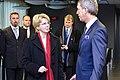 Saeimas priekšsēdētājas oficiālā vizīte Igaunijā (16030317956).jpg