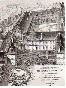 Rue Corneille Saint Jullien Les Villas