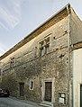 Saint-Félix-Lauragais - Maison du XVe siècle PA00094457.jpg