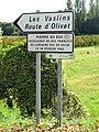 Saint-Hilaire-Saint-Mesmin-FR-45-Pont Saint Nicolas-panneau routier-01.jpg
