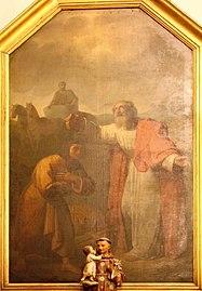 Glise saint lazare de marseille wikimonde - Maison du monde saint lazare ...