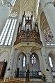 Saint-Nicolas-de-Port (Meurthe-et-Moselle) - Basilique Saint-Nicolas - Orgue.jpg