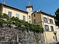 Saint-Rambert-L'Île-Barbe - Maison avec clocher 2.jpg