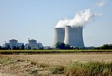 圣洛朗核电站