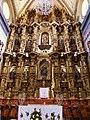 Saint Francis of Assisi Church, Tepeyanco, Tlaxcala, México22.jpg