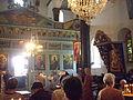Saint Nicholas Balchik interior.JPG
