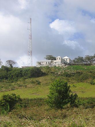 Saint Philip, Barbados - Image: Saint Philip, Barbados 001