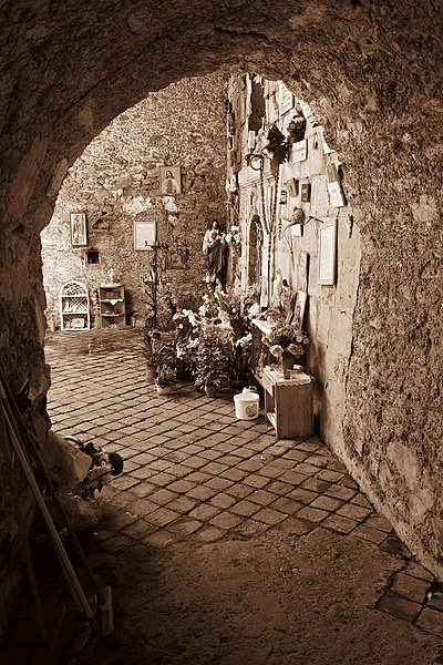 File sainte genevi ve des bois grotte de sainte - Piscine de ste genevieve des bois ...