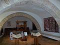 Sala Gutenberg, Museu de la Impremta i de les Arts Gràfiques.JPG