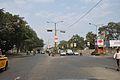 Salt Lake Bypass & Sector-V Junction - Jheel Meel - Kolkata 2012-01-19 8406.JPG
