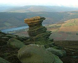 definition of gritstone