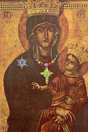 Our Lady, Protectress (wkipedia)