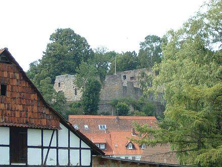 Heldenburg - Wikiwand