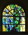 Salzgitter-Bad - Kirche St Mariae-Jakobi - Glasfenster Adi Holzer.jpg
