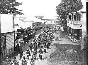Second Samoan Civil War