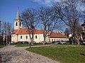 Samostan svetog Ivana Krstitelja i Antuna, Zemun, 2014-03-01 - panoramio.jpg