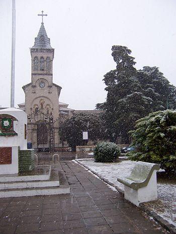 San Antonio de Padua Iglesia 01