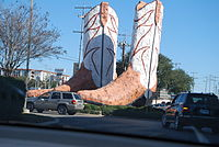 San Antonio has Big Boots.jpg