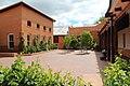 San Felipe de Neri Church courtyard - panoramio.jpg