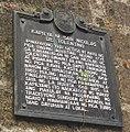 San Nicolas de Tolentino marker (cropped).jpg