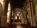 San Salvatore Monferrato-chiesa san martino-navata centrale.jpg