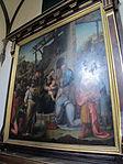 San domenico, fiesole, int., giovanni antonio sogliani, adorazione dei magi, 02.JPG