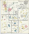 Sanborn Fire Insurance Map from Cedarburg, Ozaukee County, Wisconsin. LOC sanborn09516 003-1.jpg