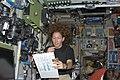Sandra Magnus in the Zvezda Service Module.jpg