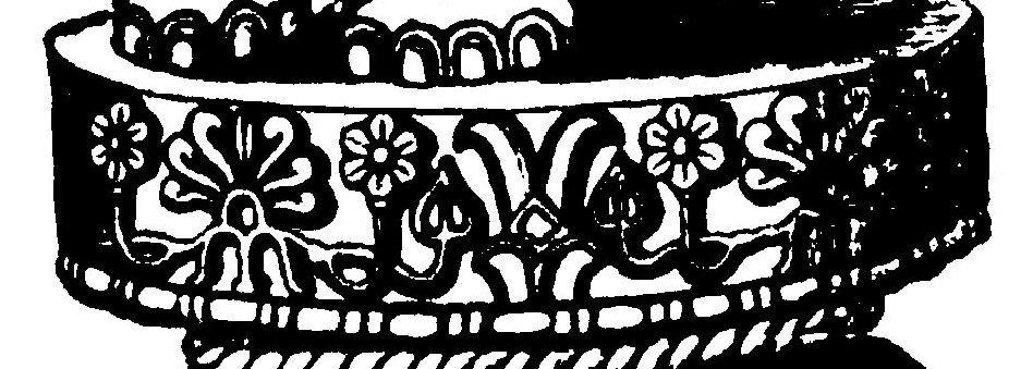 Sankissa elephant frieze