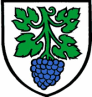 St. Margrethen - Image: Sankt Margreto Blazono