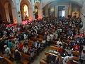 Santa Rita 2015 a l'església de Sant Agustí - 08.JPG