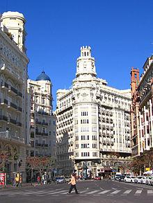 Meilleur Ville Espagne Vacances