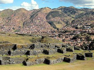 Cusco Province Province in Cusco, Peru