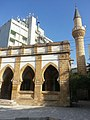 Sarayönü mosque, north Nicosia, Northern Cyprus.jpg