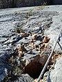 Sauropod Tracks, Pedreira do Galinha (8089794852).jpg
